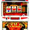 ニイガタ電子精機「ゴールドセブン-30」の筺体&スペック&情報