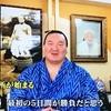 大相撲7月場所と若者の死。