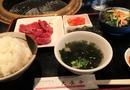 三宮「大長今(テチャングム)」で焼肉ランチ