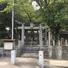 板付八幡神社|博多区 神社 日記