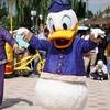 上海ディズニーランド、おかわり!(キャラクターたちと太極拳)  / Shanghai Disneyland, Again! (Tai Chi with Character)