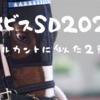 アイビスサマーダッシュ2021はベルカントに似た2頭