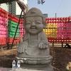 11番 ソウルの街の真ん中で歴史をみせてくれるお寺