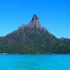 タヒチボラボラ島旅行記7(エピローグ)