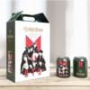 BTSスペシャルパッケージ 「アメリカーノヘーゼルナッツコーヒー」販売
