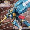 【タカラトミーモール限定】 トランスフォーマー サイバーバース アクションマスター 08 サンダーハウル レビュー