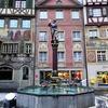 【スイス旅行記】1:メルヘン感あふれる小さな街を、はしごして街歩き