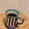 インドの深煎りコーヒー