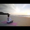 YouTubeで大人気のヨガチャンネル「B-life」のマインドフルネス瞑想でストレスを軽減してリラックスしよう!!