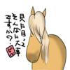 馬の見た目に個性はあるかどうか
