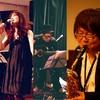 来週1/13(土)今年初ライブです!@中野Sweet Rain