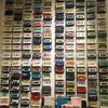 台中のカセットテープ専門店で茶をしばく【台湾・台中】