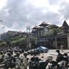 インドネシアでラングラー発見!バリ島のjeep事情