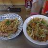 幸運な病のレシピ( 1352 )昼:野菜炒め