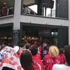 広島カープ優勝目前!ごったがえす街中の様子