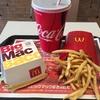 【限定新作!!】ビッグマック 食べてみた! 4月18日 発売!!! マクドナルド