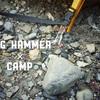 ペグハンマーが欲しいぞ! キャンプの設営が楽しくなるのは間違いなし?!