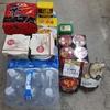 韓国の強制自宅待機への支援物資の話について