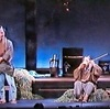 6-19/30-26 舞台「小林一茶」井上ひさし作 木村光一演出 こまつ座の時代(アングラの帝王から新劇へ)