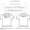 2014SAKURA刺繍Tシャツ!