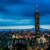 そんなに安くもないんですが、香港経由で行く北京-台北 ビジネスクラスが7万円台