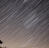 イブの星空