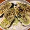 三ツ星パスタで牡蠣グラタンを食べました♡