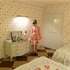 Q-potルーム(≧∇≦)東京ベイ舞浜ホテルクラブリゾート♪結婚記念日(≧∇≦)
