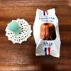 カルディ・フランス伝統菓子カヌレでほっと一息・簡単おやつじかん【小さな幸せのひととき】#40
