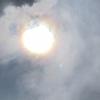 ☀️今日の太陽☀️