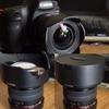 星の撮影用にSAMYANG14mmF2.8を買ってみました。