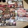 浜松市 焼肉カルビッシュでA4ランクの薩摩牛が食べ放題!ミートショック!