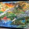 佐藤美術館の「トーホクコーリング」を見る