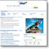 MSN south africa、ウェブデザインを刷新 - 主要サービスへのアクセス性を向上