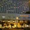 シェラトン都ホテル大阪 SPGキャンペーンを利用して宿泊しました