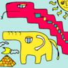 マヤ暦 K205【赤い蛇】自分の欲求に正直に生きると心が満たされる