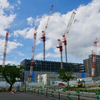 令和4年度竣工予定『岐阜県庁新庁舎』