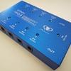 おすすめパワーサプライ ammoon VITOOS ISO4PLUS(2台目)レビュー