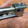 モーガル競作 (209) 鉄道模型社の8620
