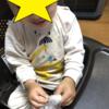 レシピ053 しらすおにぎり(パクパク期~幼児食にも)台所育児にもチャレンジ!!