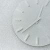 ±0(プラスマイナスゼロ)『ウォールクロックX020』限りなくシンプルで控えめな壁時計が醸し出す魅力。