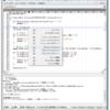 秀丸エディタから VisualStudio を制御するマクロ