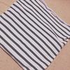 【レビュー】春に向けて1枚は買っておきたい!メンズのボーダーシャツ「オーシバル」と着こなし方3選。