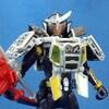 アームズチェンジシリーズ10 仮面ライダー鎧武 ジンバーレモンアームズ
