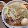 【三顧の礼】ラーメン豚山(大森)#3