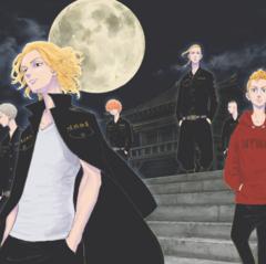 『東京卍リベンジャーズ』コラボしたオンラインくじ ウェブポンとくじメイトが同時発売