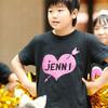 さくらんぼ隊&JEENI:第1回YOSAKOI高松祭り@丸亀町グリーンけやき広場(16日)