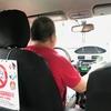 マニラのタクシーと売店でスマホの充電してみた〔#22〕