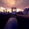 銃を撃つリアリティとスピード感、PSVR FPSの試金石『Farpoint (北米版)』