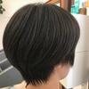 黒髪を生かしたハイライトブレンドのヘアカラーを楽しみましょう!